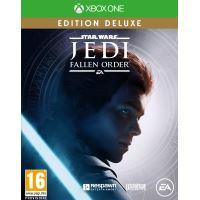 Star Wars Jedi Fallen Order Edition Deluxe Xbox One