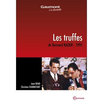 Les truffes DVD
