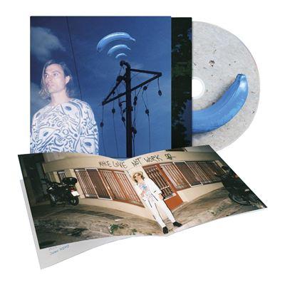 Banane Bleue - Frànçois & The Atlas Mountains - CD album - Achat & prix | fnac