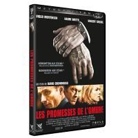 Les Promesses de l'ombre DVD