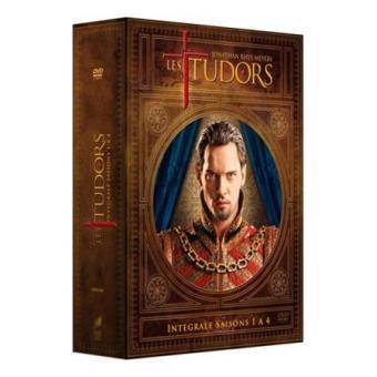 The TudorsThe Tudors - Coffret intégral des Saison 1 à 4