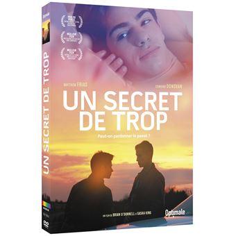Un secret de trop DVD