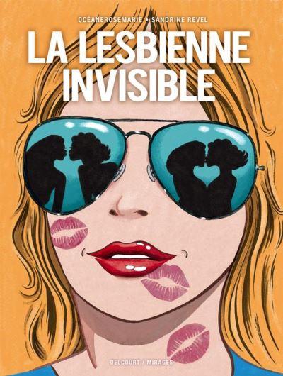 La Lesbienne invisible - 9782756052755 - 9,99 €