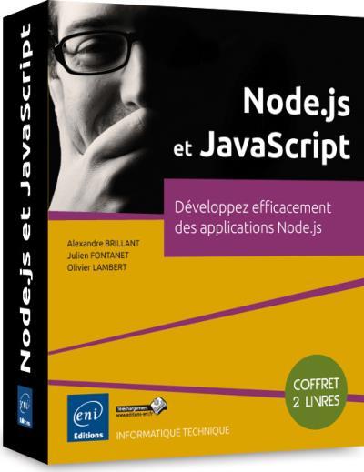 Node.js et JavaScript
