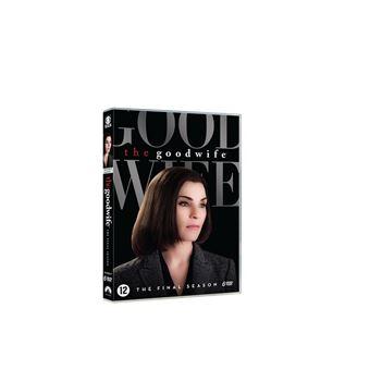 The Good WifeThe Good Wife Saison 7 DVD