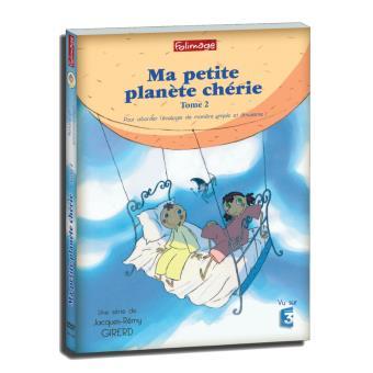Ma petite planète chérie Tome 2 DVD