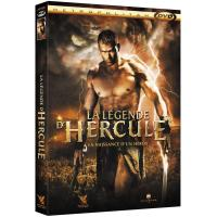 La légende d'Hercule DVD