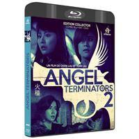 Angel Terminators 2 Edition Collector Combo Blu-ray DVD