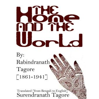 the home and the world epub rabindranath tagore
