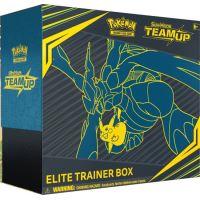 EX SUN & MOON 9 - TEAM UP - ELITE TRAINER BOX