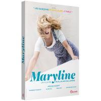 Maryline DVD