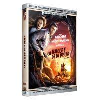 La Vallée de la peur Combo Blu-ray DVD