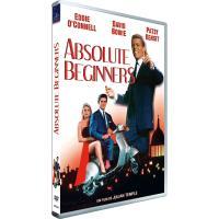 Absolute Beginners DVD