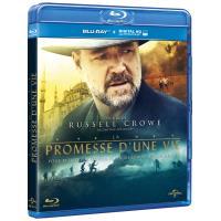 La promesse d'une vie Blu-ray