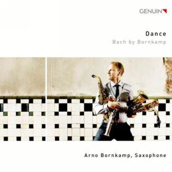 Transcriptions pour saxophone