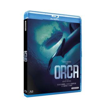 Orca Blu-ray