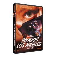 Invasion Los Angeles DVD