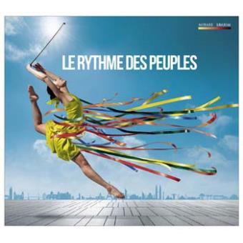 RYTHME DES PEUPLES/2CD