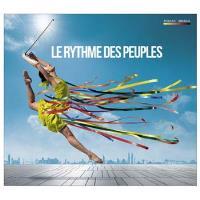 Coffret Folle Journée de Nantes 2017 : Le Rythme des Peuples