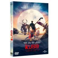 Kubo et l'armure magique DVD