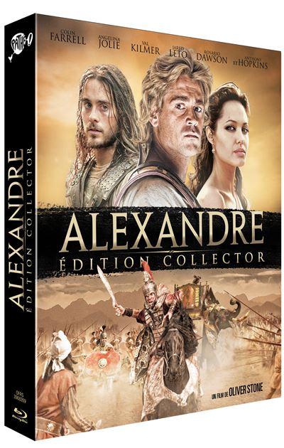 Coffret-Collector-Alexandre-Edition-limi