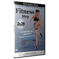 Fitness Step DVD