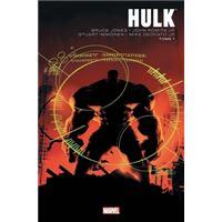 Hulk par Jones et Romita Jr