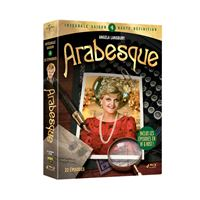 Arabesque Saison 4 Blu-ray
