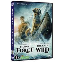 L'Appel de la Forêt DVD