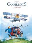 Les Godillots - tome 3 - Le vol du Goëland
