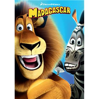 Madagascar-VF