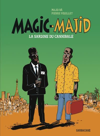 Magic majid