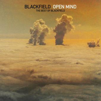 Open mind/the best of blackfield