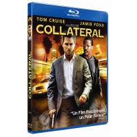Collateral - Blu-Ray