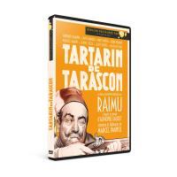 Tartarin de Tarascon DVD