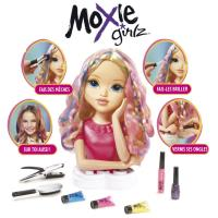 FND MOXIE GIRLZ - MAGIC HAIR AVERY