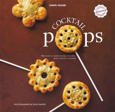 Cocktail pops