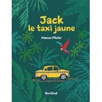Jack le taxi jaune