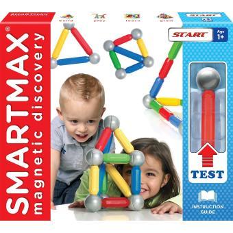 SMARTMAX START TRY ME -BIL