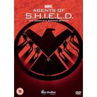 Marvel s agents of s.h.i.e.l.d. 2 - VO