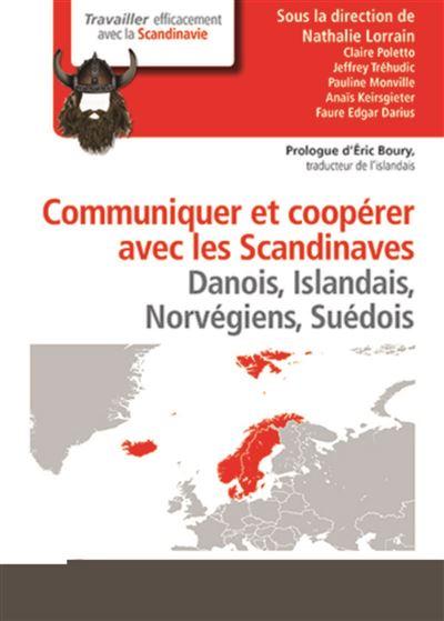 Communiquer et coopérer avec les Scandinaves