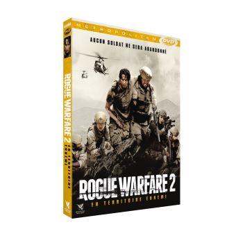 Rogue WarfareROGUE WARFARE 2 EN TERRITOIRE ENNEMI-FR