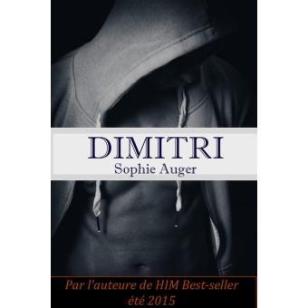 DIMITRI - Sophie Auger