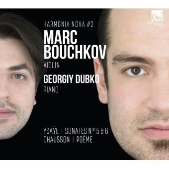 MARC BOUCHKOV