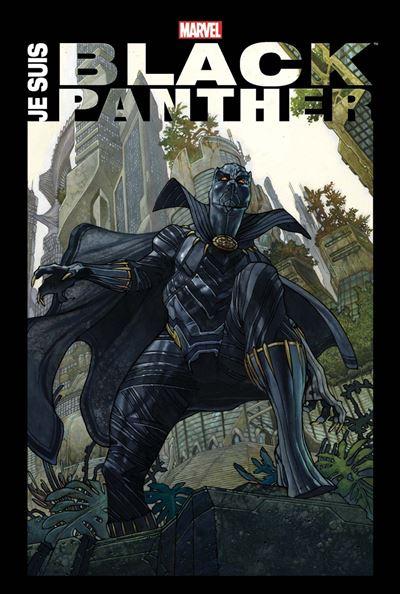 Je suis Black Panther