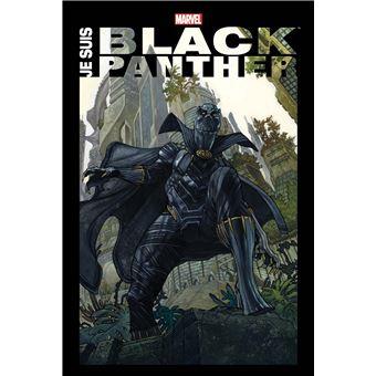 La Panthère NoireJe suis Black Panther