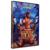 Frère des Ours DVD