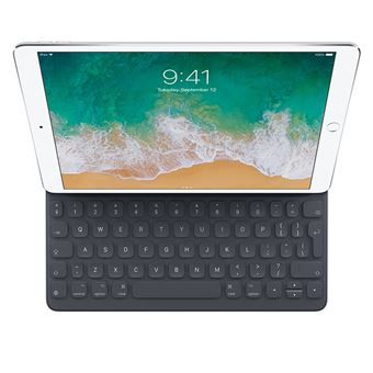 "APPLE SMART KEYBOARD 10.5"" IPAD PRO INT ENGLISH"