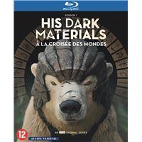 À la croisée des mondes Saison 1 Blu-ray