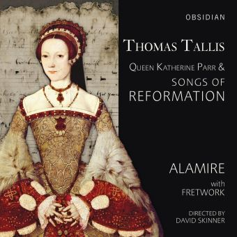 SONGS OF REFORMATION